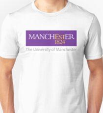 University Of Manchester Unisex T-Shirt