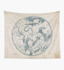 Southern Constellations Wall Tapestry