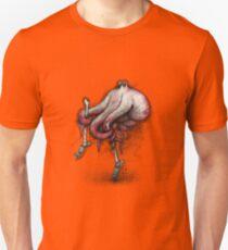 Octo Stilts Shirt (for light shirts) Unisex T-Shirt
