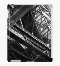 the persistent dream of Pythagoras iPad Case/Skin
