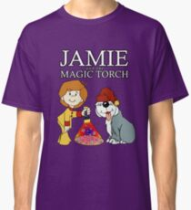 Jamie and the Magic Torch Classic T-Shirt