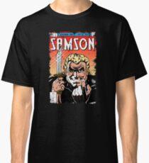 Samson Comics Classic T-Shirt