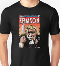 Samson Comics T-Shirt