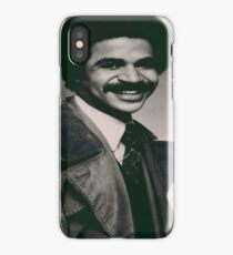 ron glass iPhone Case