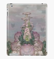 Pink Jar iPad Case/Skin