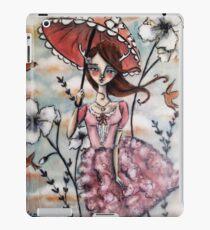 Ingrid iPad Case/Skin