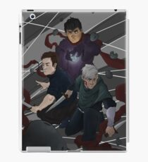 Thieves iPad Case/Skin