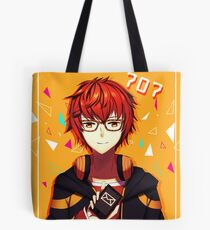 Mystic Messenger 707 Tote Bag
