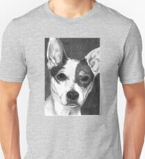 RAT TERRIER- Buddy Unisex T-Shirt