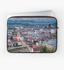 Ljubljana Housse de laptop