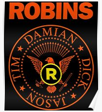 ROBINS Poster
