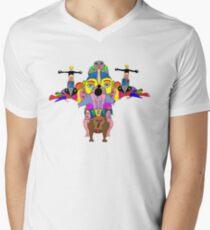 Totem Men's V-Neck T-Shirt