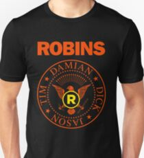 ROBINS T-Shirt