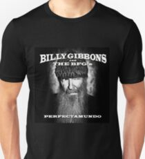 BILLY GIBBONS - PERFECTAMUNDO T-Shirt