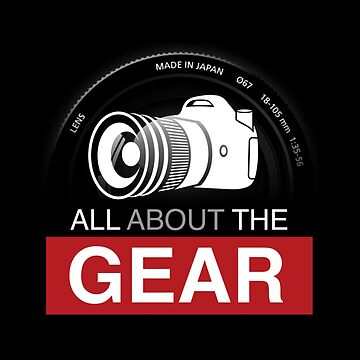 All About The Gear by ragodzbehindz12
