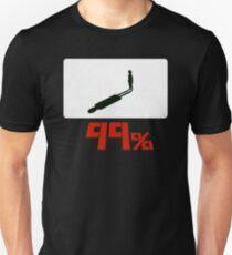 mob psycho 100 - 99% Unisex T-Shirt