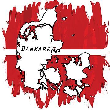 Danmark by DorkSlay