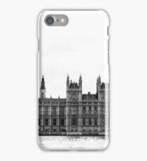 The Palace of Westminster iPhone Case/Skin