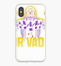Tor Vader iPhone Case