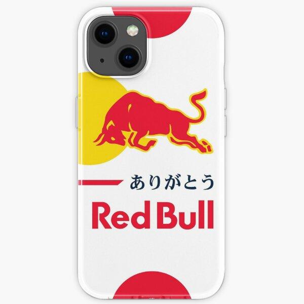 Livrée spéciale RB Coque souple iPhone