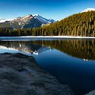 Memorial Day Memories - Rocky Mountain National Park by Ryan Wright