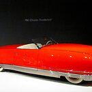 1941 Chrysler Thunderbolt von Jonathan  Green