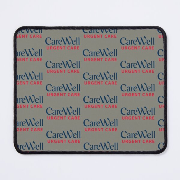 Antibiotic Notes - pocket guide Mouse Pad