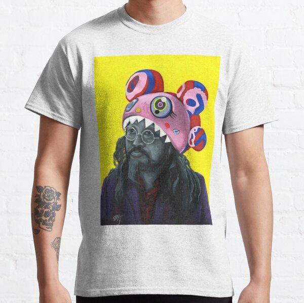 Maestro Murakami Camiseta clásica
