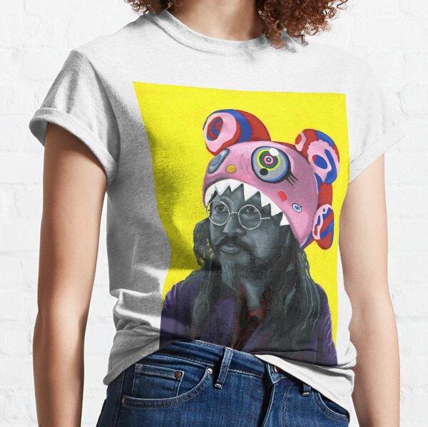 Maître Murakami T-shirt classique