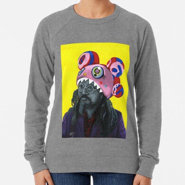 Master Murakami Lightweight Sweatshirt
