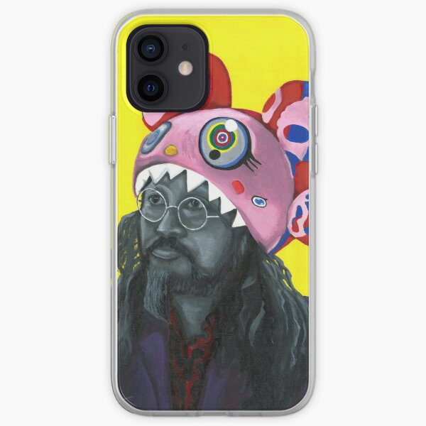 Master Murakami iPhone Soft Case