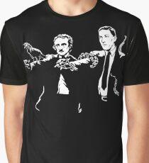 Dead Fiction Graphic T-Shirt
