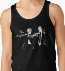 Dead Fiction Men's Tank Top
