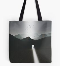 There are no shortcuts in life only those we imagine Tote Bag