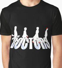 doctors Graphic T-Shirt