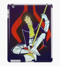 jonny boy iPad Case/Skin