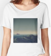 Trapped in low-poly Women's Relaxed Fit T-Shirt