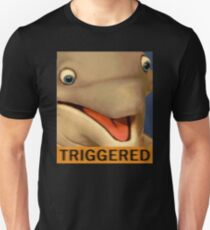 Dolphin (TRIGGERED) T-Shirt