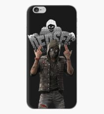 Wrench iPhone Case