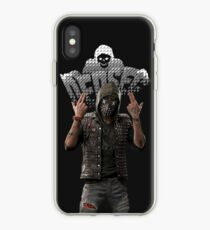 Schlüssel iPhone-Hülle & Cover
