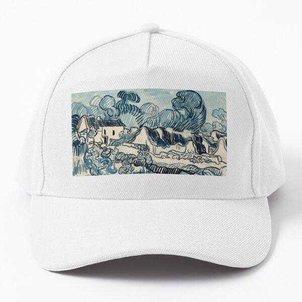 Vincent van Gogh (1853 - 1890), Auvers-sur-Oise, May 1890 Baseball Cap