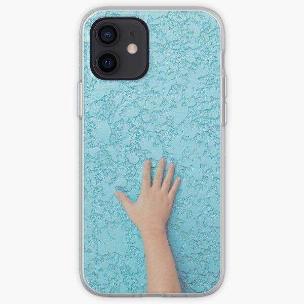 Hand iPhone Soft Case