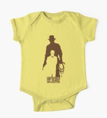 Obtainer of Rare Antiquities Kids Clothes