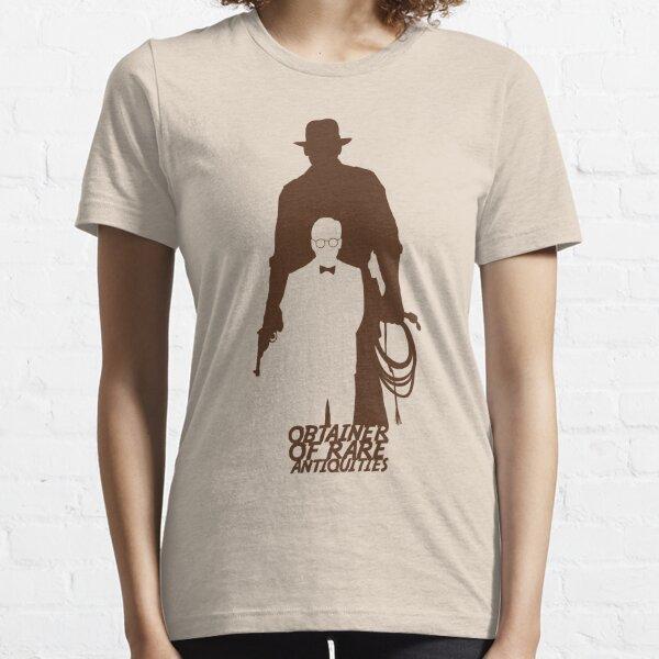 Obtainer of Rare Antiquities Essential T-Shirt