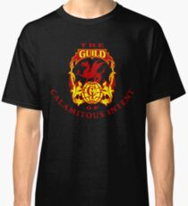 The guild of calamitous intent Classic T-Shirt