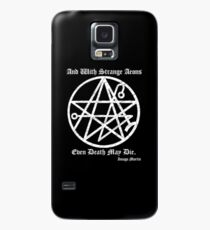 Necronomicon  Case/Skin for Samsung Galaxy