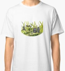 THE GREEN GRASS OF HOME #1 Classic T-Shirt