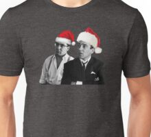Merry Christmas - The Kray Twins Unisex T-Shirt