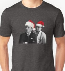 Merry Christmas - The Kray Twins T-Shirt