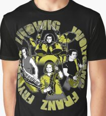 Classical Rock Graphic T-Shirt
